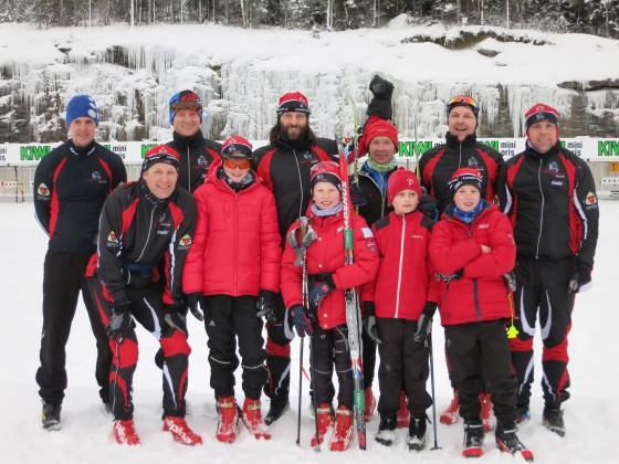 Skiklubben har signert sju sponsoravtalar