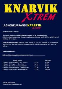 KXTREM 2014_STAFETT