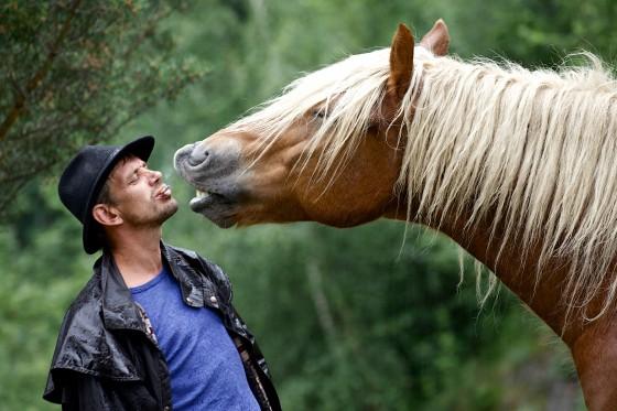 Lothe_og_hest_Foto_Eivind_Senneset