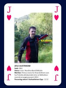 Atle Austrheim XTREM